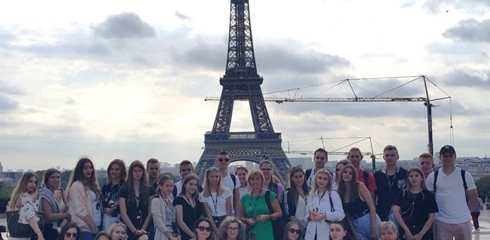 Paris, Paris, 17-21.09.2018 r.