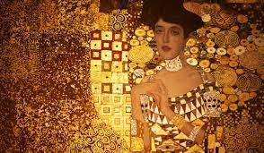 złota dama